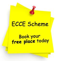 Ecce scheme provider horizons montessori templeogue.